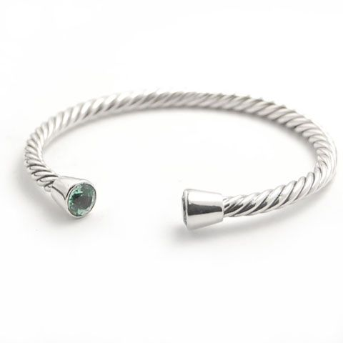 Cable bracelet wholesale