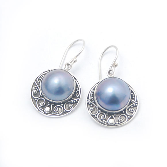 Silver silver jewelry product