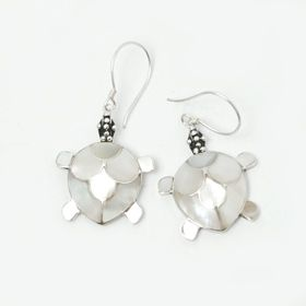 shell silver jewelry wholesaler