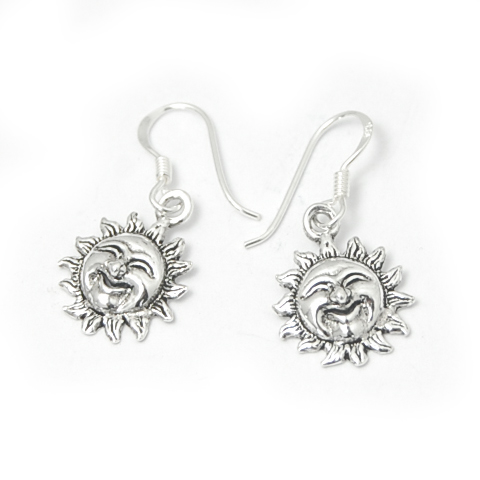 Bali silver Jewelry earring wholesale bali silver product