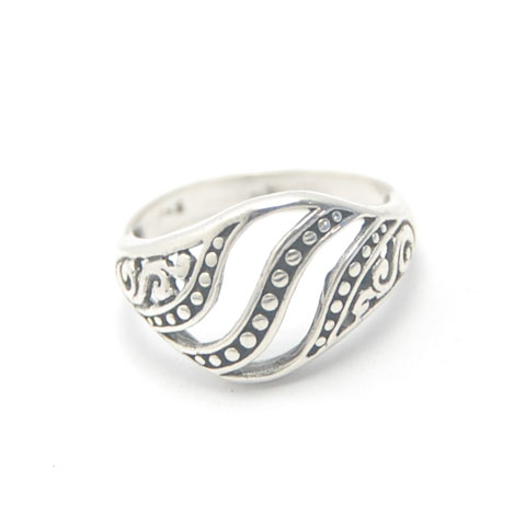 silver ring jewelry wholesaler in bali